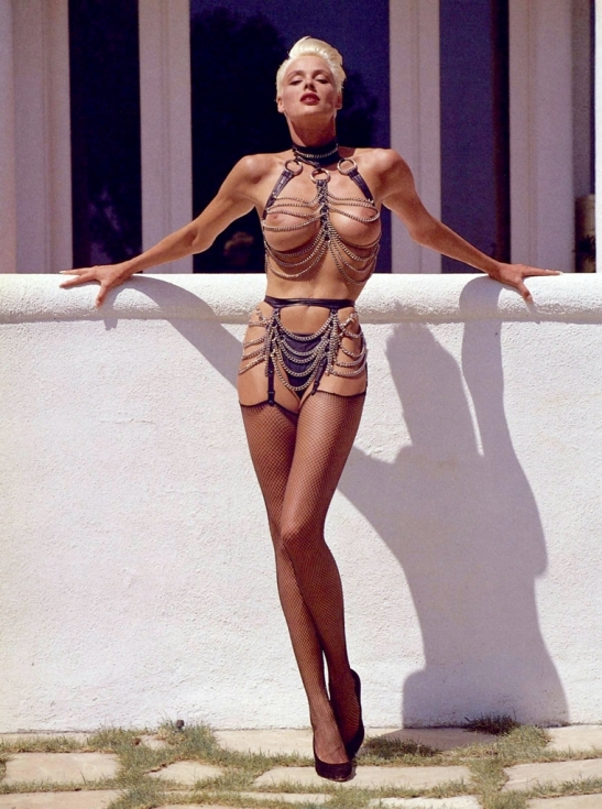 Playboy__December_1987_Photographer_Herb_Ritts_Model_Brigitte_Nielsen