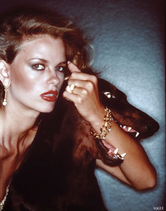 chris-von-wangenheim-christie-brinkley-and-whiskey-1976